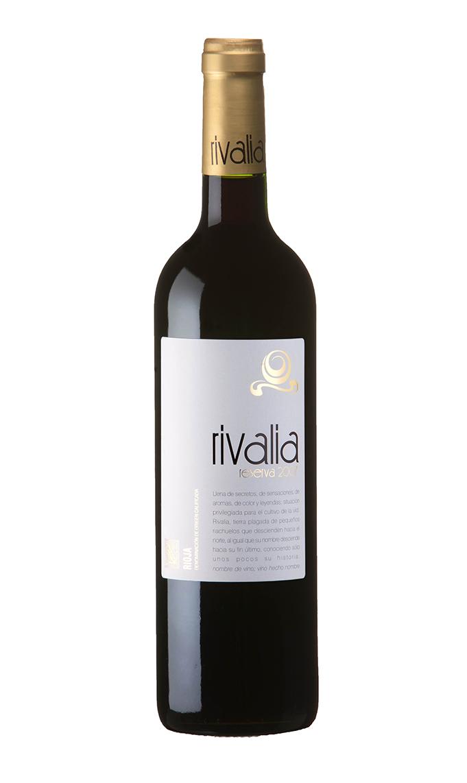 Rivalia Reserva 2010