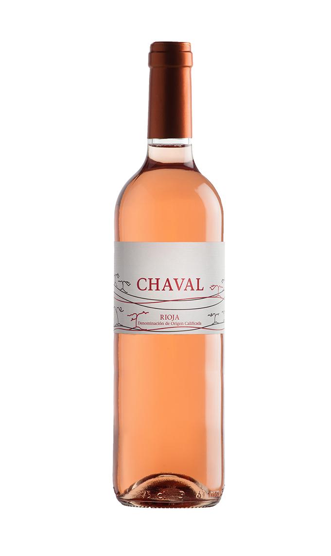 Chaval rosado joven 2016