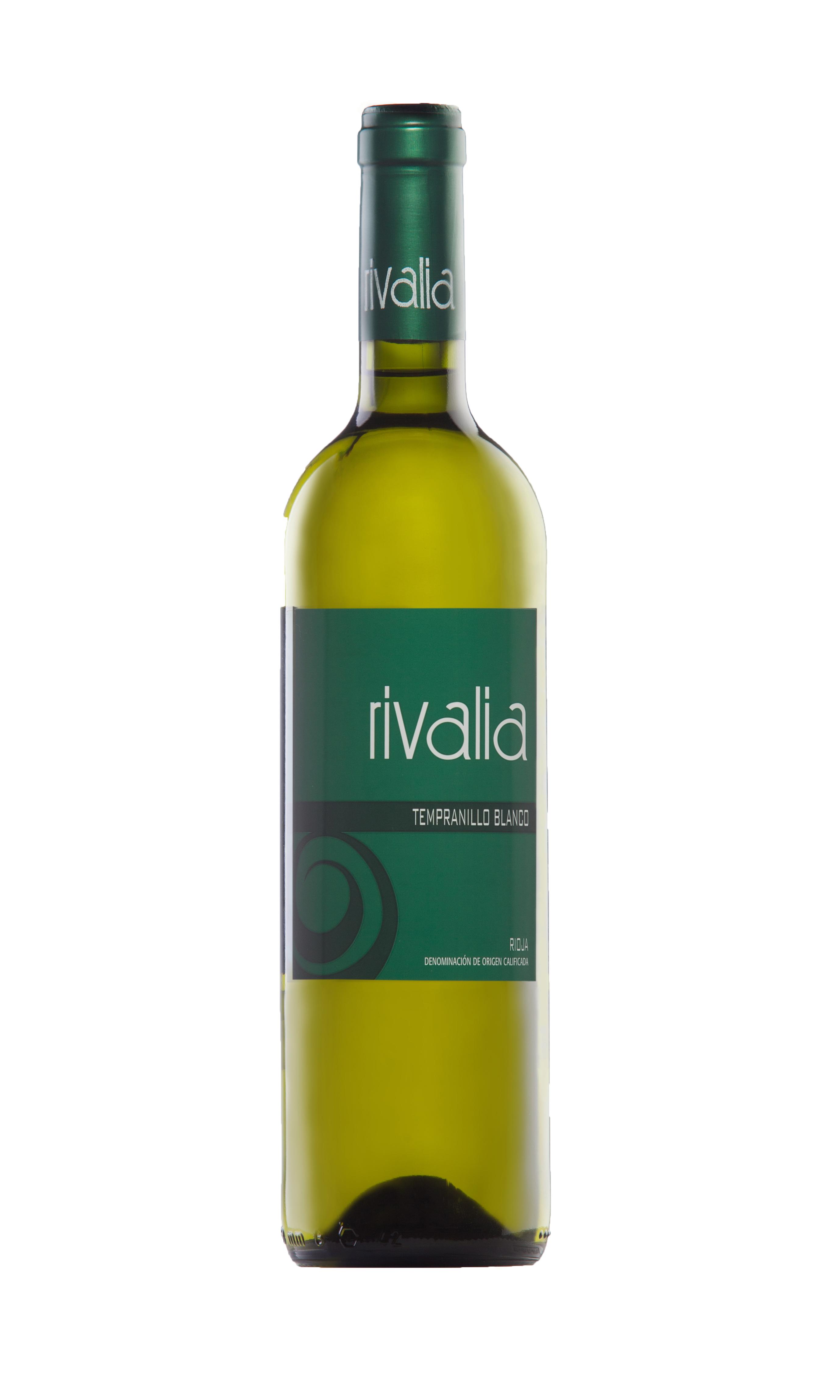 Rivalia Tempranillo Blanco 2016