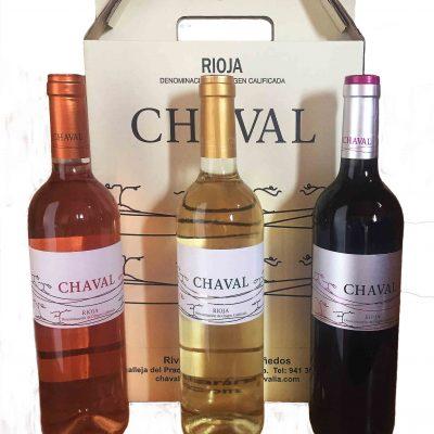 Vino Chaval