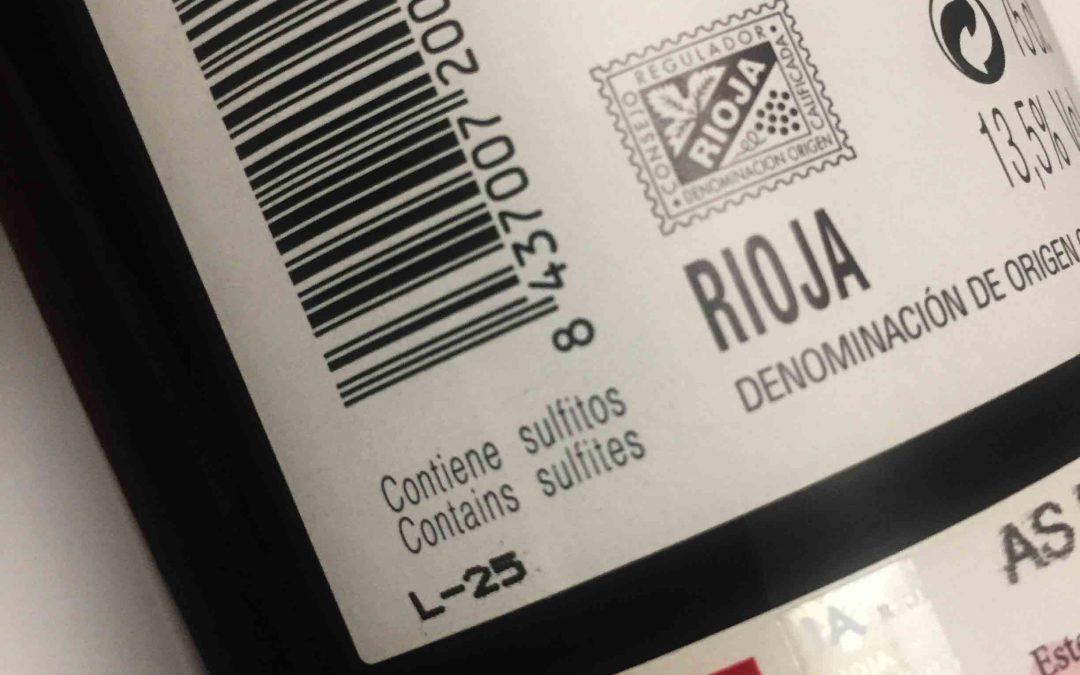 Los sulfitos en el vino: todo lo que necesitas saber